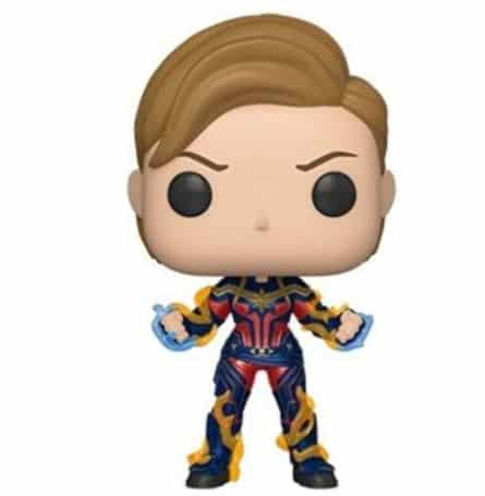 Funko Pop! Marvel Avengers Dolls & More From .99