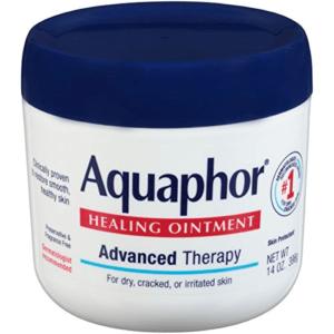 Aquaphor Healing Ointment - 14 oz. Jar Now .55 (Was .89)