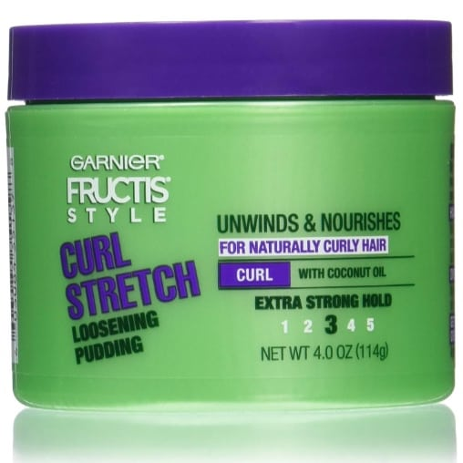 Garnier Fructis Style Curl Stretch Loosening Pudding Now .05