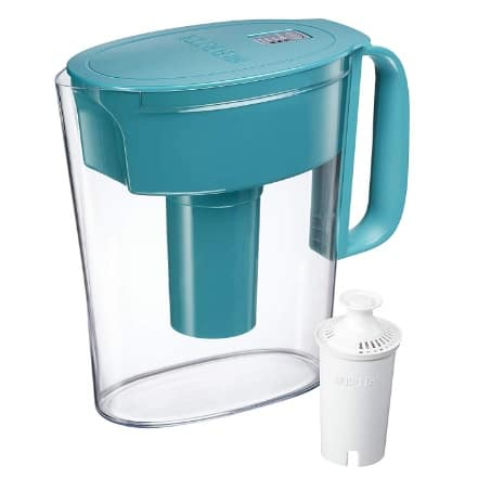 Up to 43% Off Brita Water Pitchers **Today Only**
