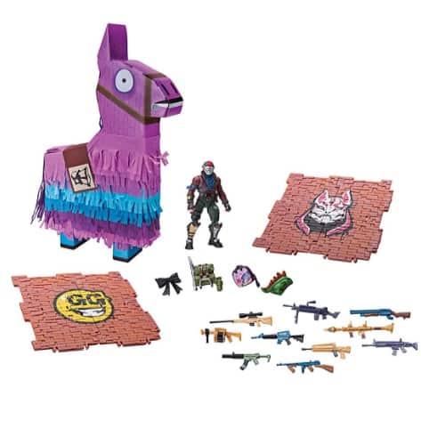 Fortnite Llama Loot Piñata Rust Lord Now .49 (Was .99)
