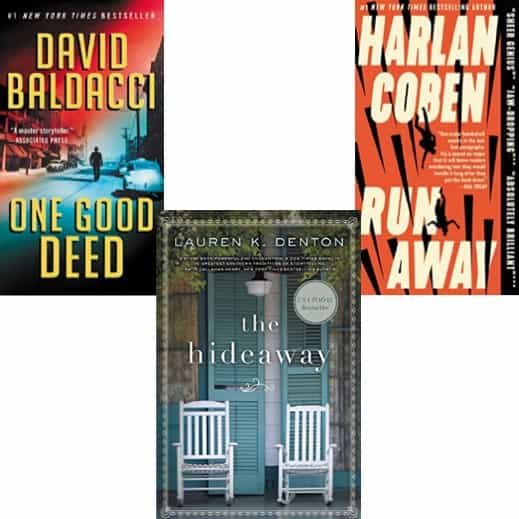 Up to 88% Off Top Reads on Kindle - Prices Start at 99¢ **Today Only**
