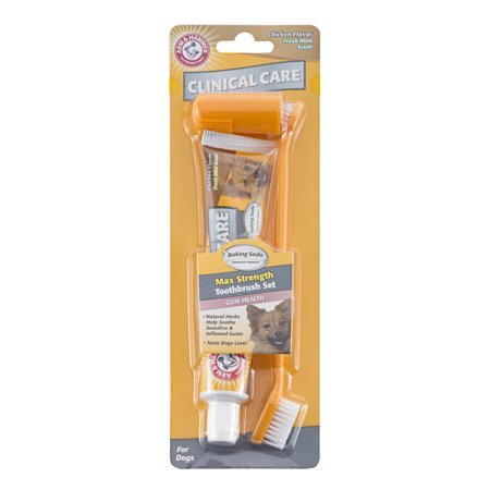 Arm & Hammer Clinical Care Dental Gum Health Kit for Dogs Now $1.79 (Was $13.99)