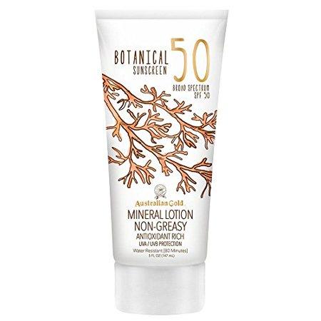 Australian Gold Sunscreen Lotion with Kona Coffee Bronzer SPF 30 Now $2.88 (Was $7.99)