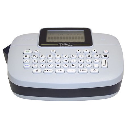 Brother P-touch Label Maker, PC-Connectable Labeler, PTD600 Now $49.99 (Was $99.99)