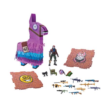 Fortnite Llama Loot Piñata Rust Lord Now $10.49 (Was $24.99)