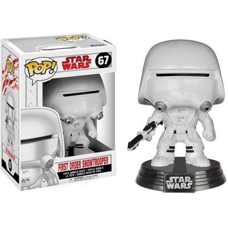 Funko Pop! Jedi Fallen Order Inquisitor Now $4.99