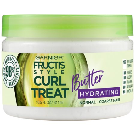 Garnier Fructis Style Curl Treat Shaping Jelly Now $3.33 (Was $6.99)