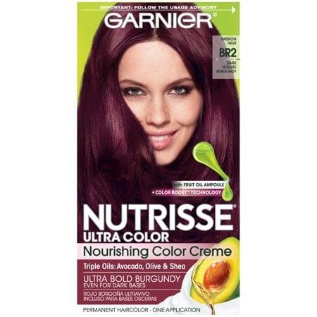 Garnier Nutrisse Ultra Color Nourishing Permanent Hair Color Cream Now $3.11 (Was $7.99)