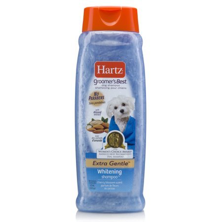 Hartz Groomer's Best Conditioning Dog Shampoo Now $1.06