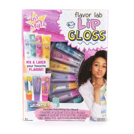 Just My Style Flavor Lab Lip Gloss Now $2.50 (Was $12.99)
