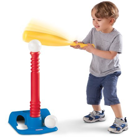 Little Tikes TotSports T-Ball Set Now $9.99 (Was $19.99)