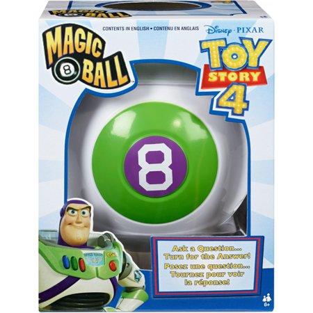 Magic 8 Ball: Disney Pixar Toy Story 4 Now $5.97 (Was $12.99)