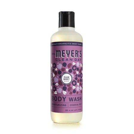 Mrs. Meyer´s Clean Day Body Wash, Lavender, 16 fl oz Now $4.49 (Was $7.99)