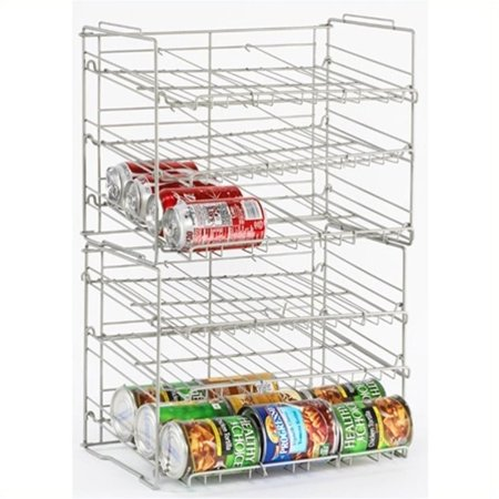 Atlantic Gravity-Fed Compact Double Canrack Now $23.16 (Was $39.99)