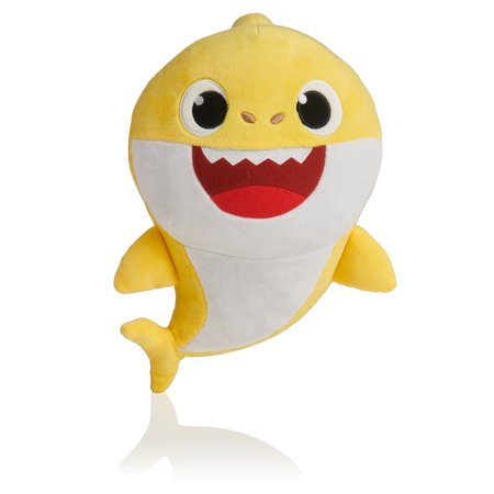 WowWee Pinkfong Baby Shark Fingerlings Now $4.00 (Was $14.99)