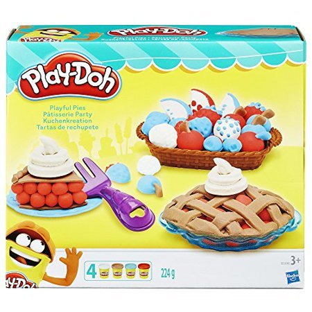 Play-Doh Playful Pies Set Now $5.99 (Was $19.99)