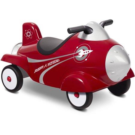 Radio Flyer Pedal Go Kart Now $39
