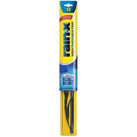 Rain X R49-RX30112 12 in. Weatherbeater Wiper Blades