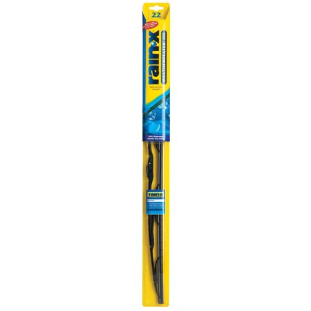 Rain-X Weatherbeater Replacement Windshield Wiper Blades