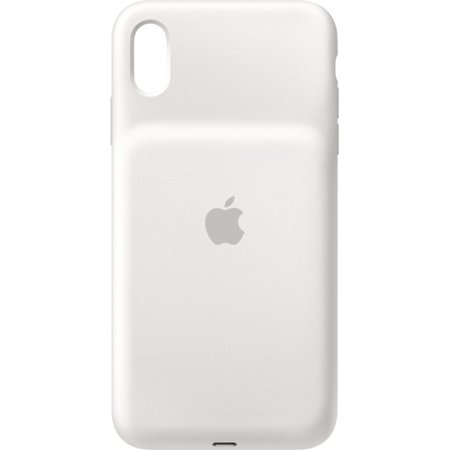 Apple Smart Battery Case for iPhone Xs - Pink Sand Now $64.99 (Was $129.00)