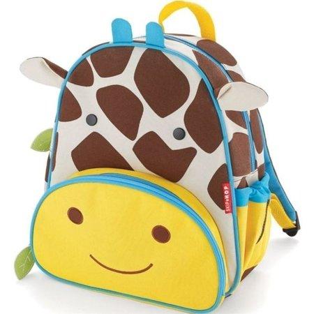 Skip Hop Toddler Backpack, 12 Dinosaur School Bag Now $6.99 (Was $21.99)