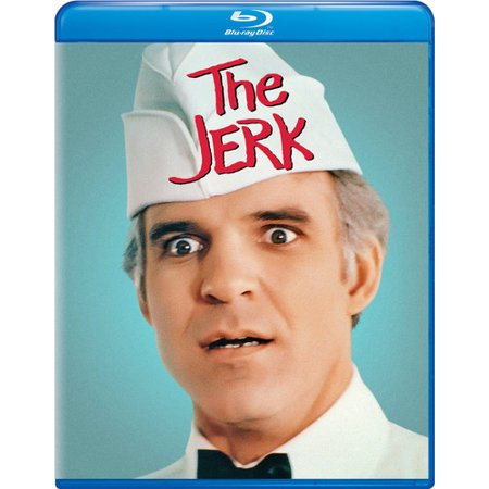 The Jerk Blu-ray Now $4.99 (Was $14.98)