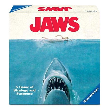 Ravensburger Jaws Board Game Now $16.86 (Was $29.99)
