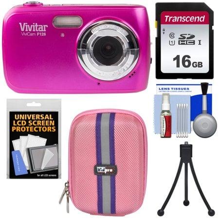 Andoer DC500 Mini Kids Digital Camera 8MP Now $9.90 (Was $21.99)