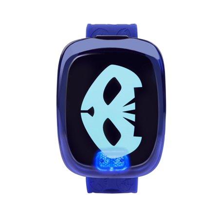 VTech PJ Masks Super Catboy Learning Watch, PJ Masks Watch, Kids Watch