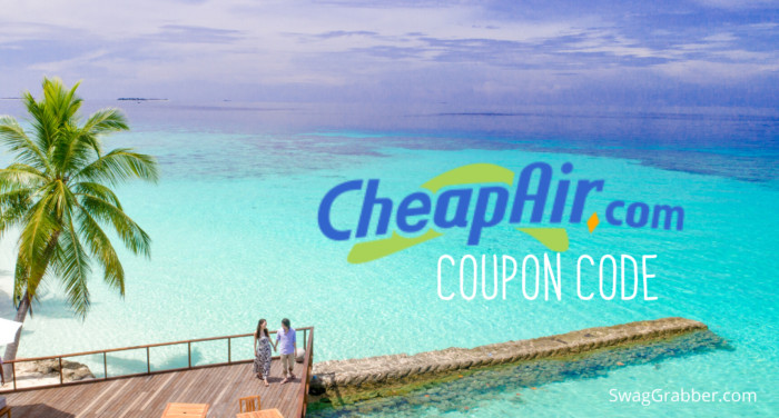 CheapAir Coupon Code