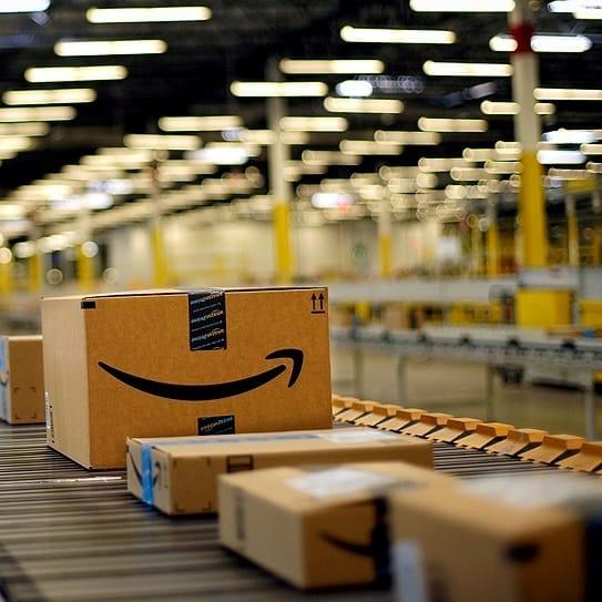 Need a Job? Amazon Hiring 100,000 New Employees