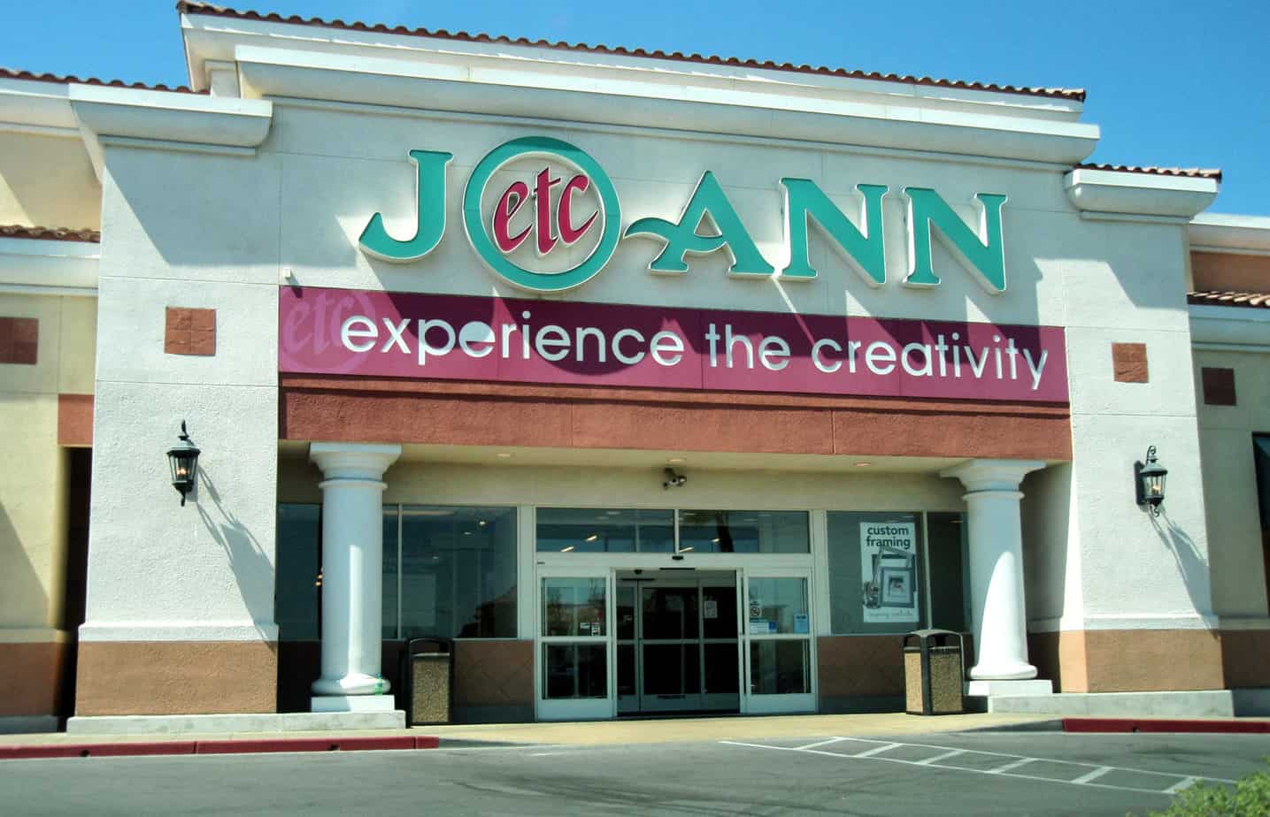 JoAnn Fabrics Will Provide Supplies to Make Masks for Doctors and Nurses