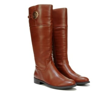 Extra 25% off Boots at Famous Footwear - Tommy Hilfiger Boots  (Was 0)