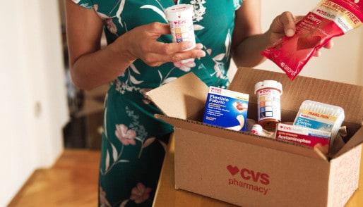 CVS FREE Shipping On Online Orders & Prescriptions