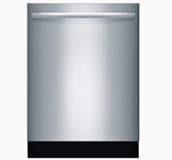 Free Basic Installation WYB Bosch Dishwasher at Lowe's Via MIR