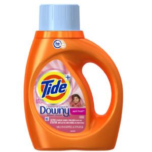 Tide Liquid Detergent $2.99 w/ Free Pick Up at Walgreens