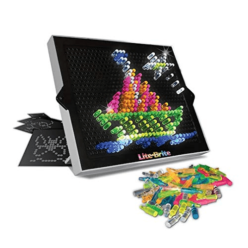 Lite-Brite Ultimate Classic Toy Now .79 (Was .99)
