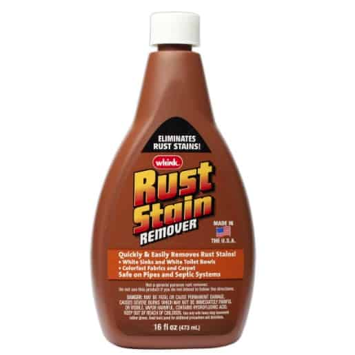 Whink Rust Stain Remover Now .38