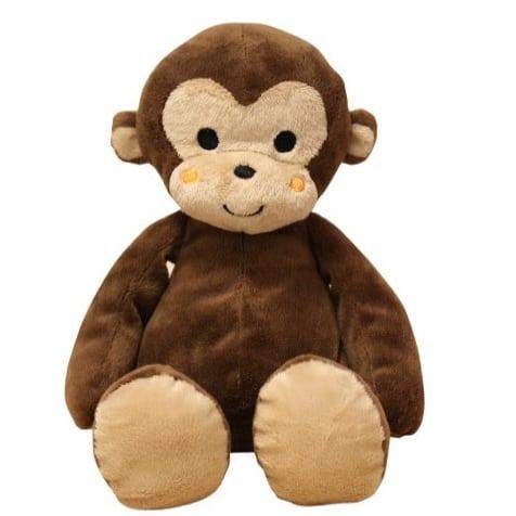 Bedtime Originals Plush Monkey Ollie .99 (Was .99)