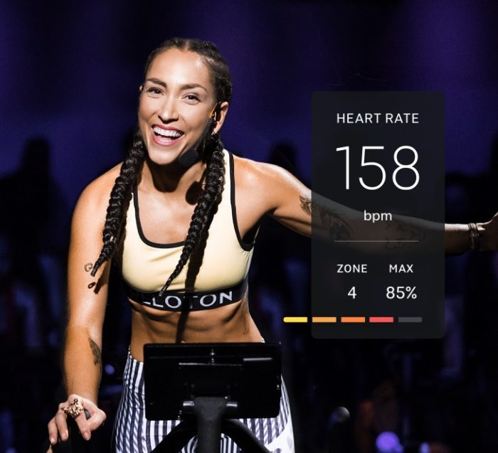FREE 90 Day Pass with the Peloton App