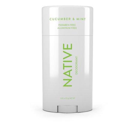 Native Deodorant Natural Deodorant 3 Pack Now $25.20