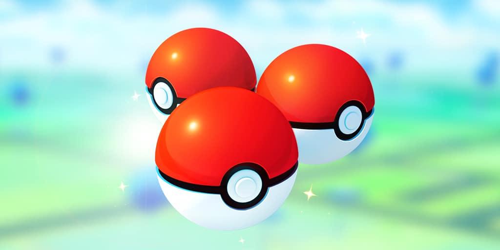 30 Pokemon Go Freebies