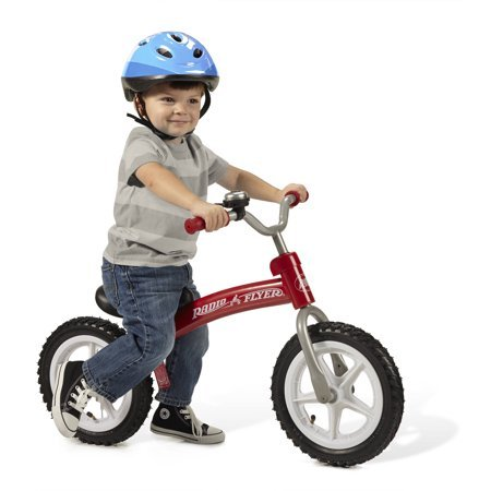Hauck Alu Rider Balance Bike Now $39.93 (Was $99.99)