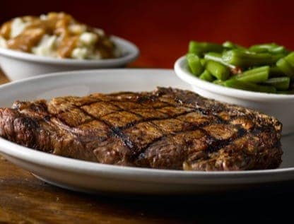 Feed 4 for Only $19.99 with Texas Roadhouse Carryout