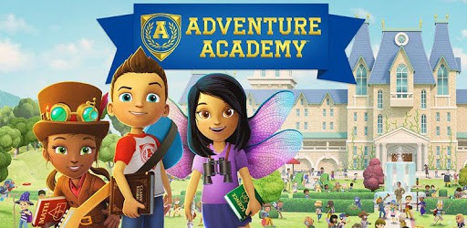 FREE One Month Membership to Adventure Academy