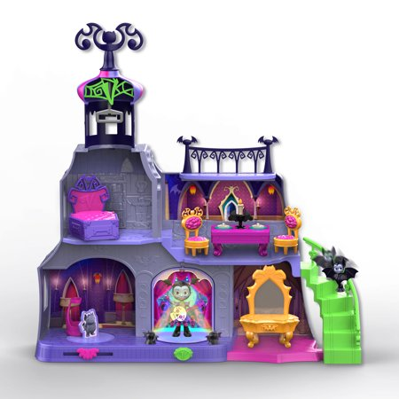 Vampirina Spookelton Castle Now $14.99 (Was $34.99)