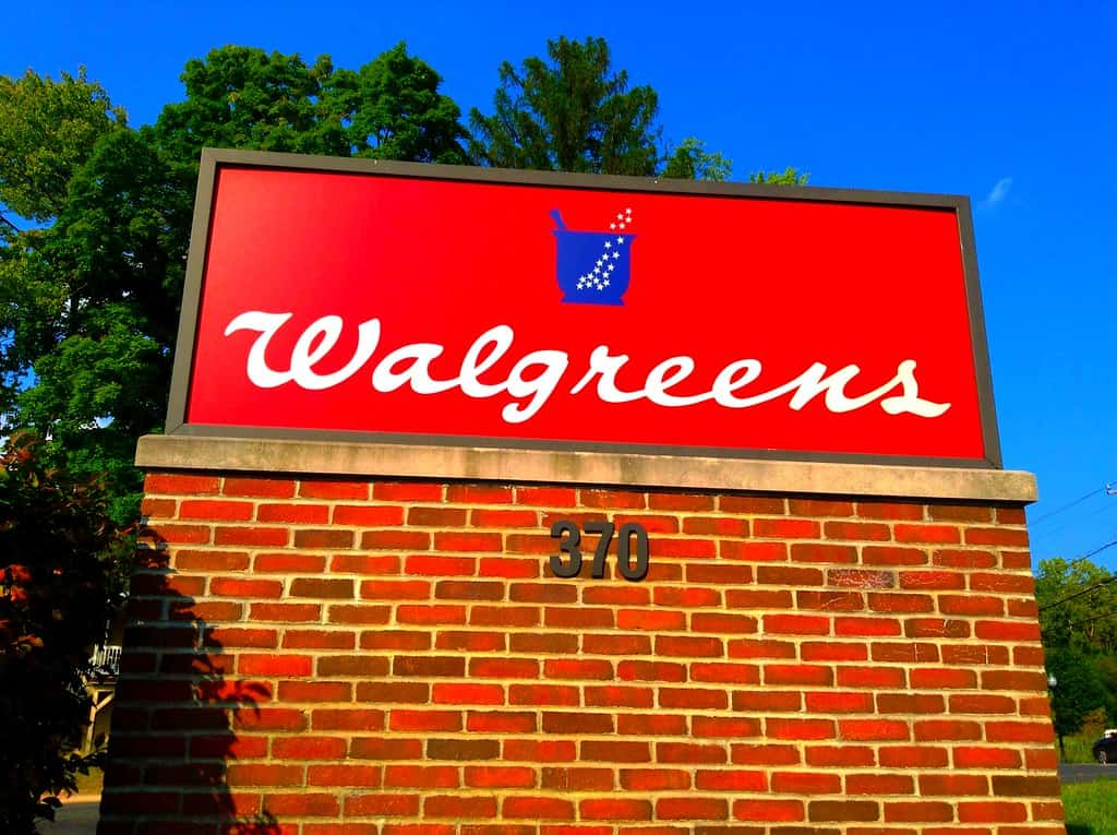 Walgreen's is Now Offering Drive Thru Shopping