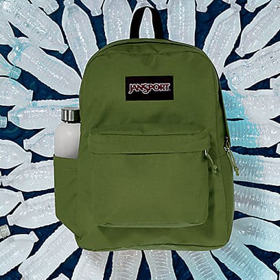 50% off JanSport Backpacks for First Responders