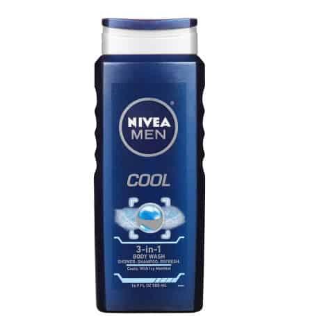 Nivea Men's Body Wash ONLY .11 Each Shipped